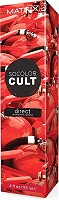 Matrix Socolor Cult Red Hot Semi 118ml