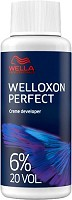 Wella Welloxon Perfect 6,0% 60 ml
