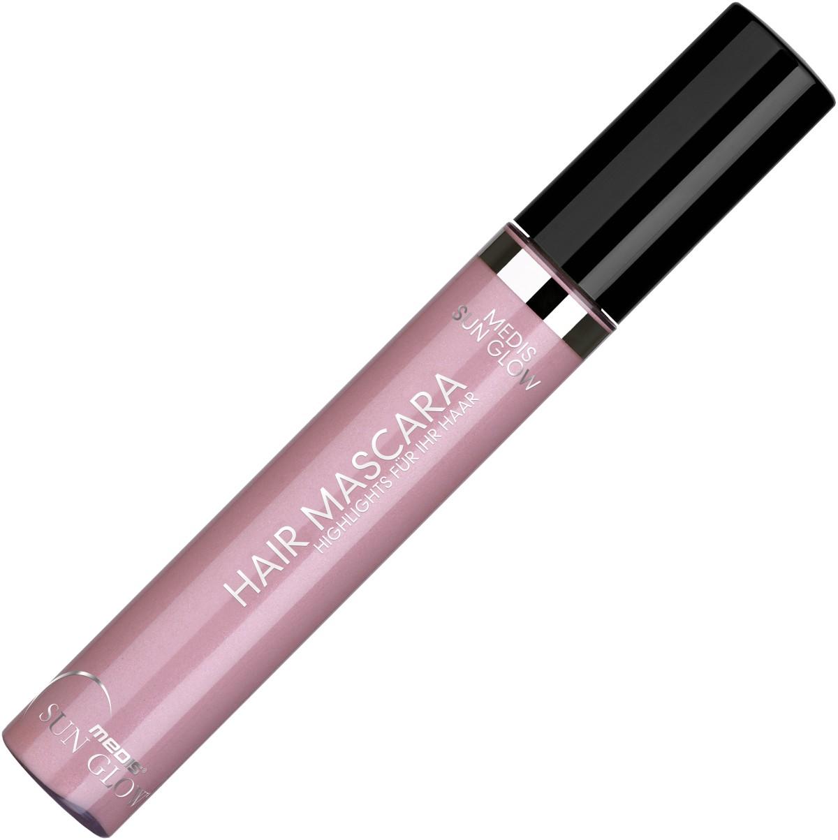 Medis Sun Glow Haar Mascara Pink G-1059