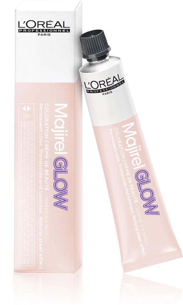 Loreal Majirel Glow Dark D.17 Nude Matte E3173800