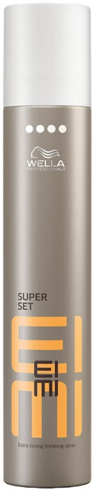 Wella Eimi Super Set Haarspray 300 ml 2351527