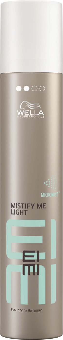Wella Eimi Mistify Me Light Haarspray 300 ml 2351625