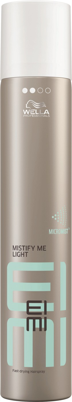 Wella Eimi Mistify Me Light Haarspray 500 ml 2351626