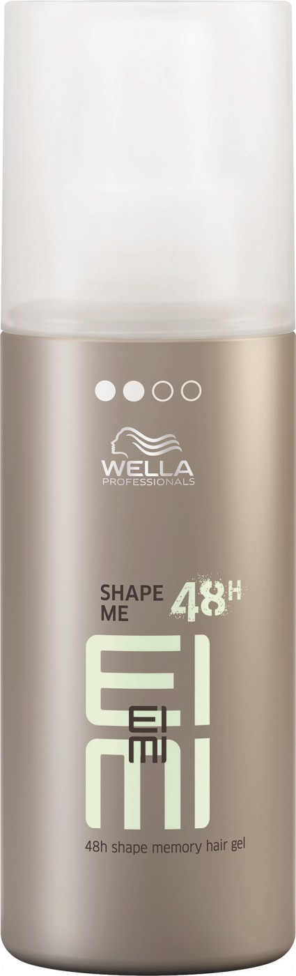 Wella Eimi Shape Me Flüssiges Gel 150 ml 2351596