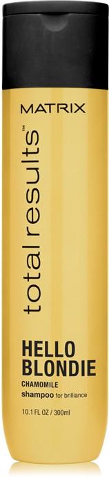 Matrix Hello Blondie Shampoo 300 ml E1652701