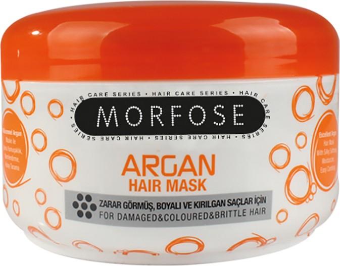 Morfose Argan Haar Maske MF-27562