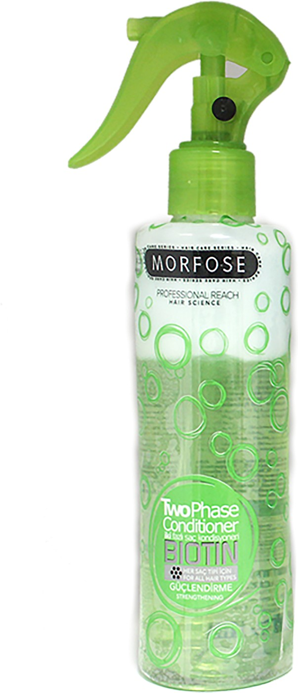 Morfose Biotin TwoPhase Conditioner 220 ml MF-83811