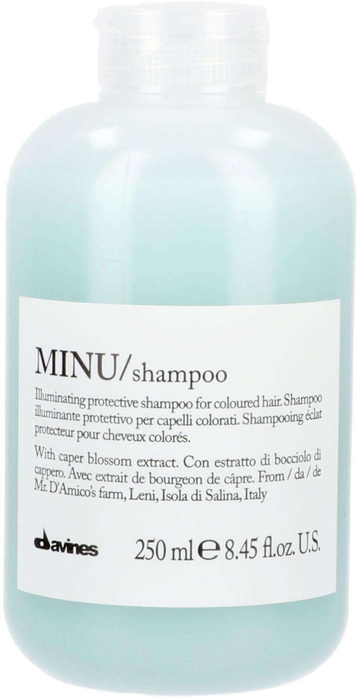 Davines MINU Shampoo 250 ml DV-323640