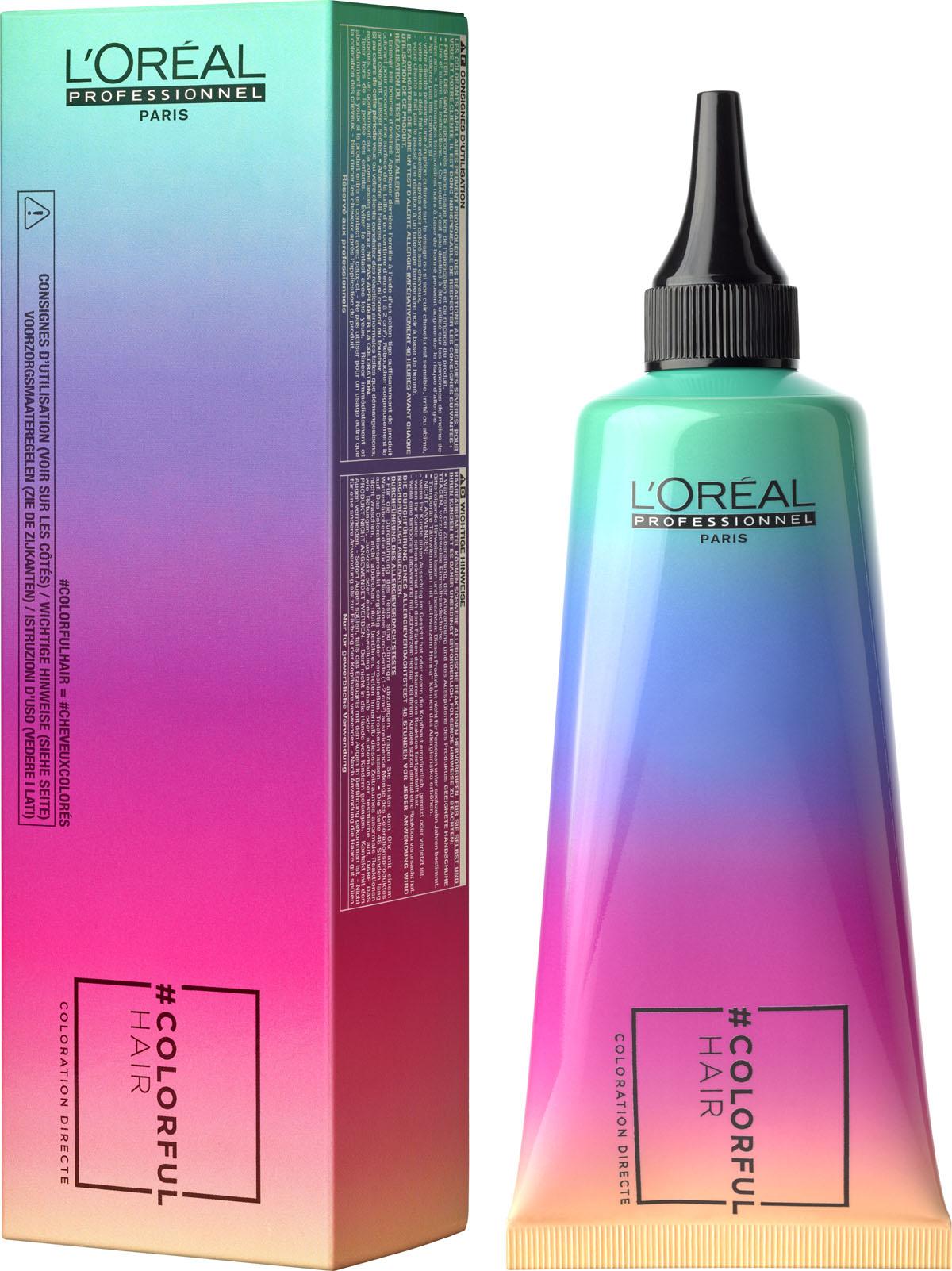 Loreal Colorfulhair Gezuckerter Flieder E2722800