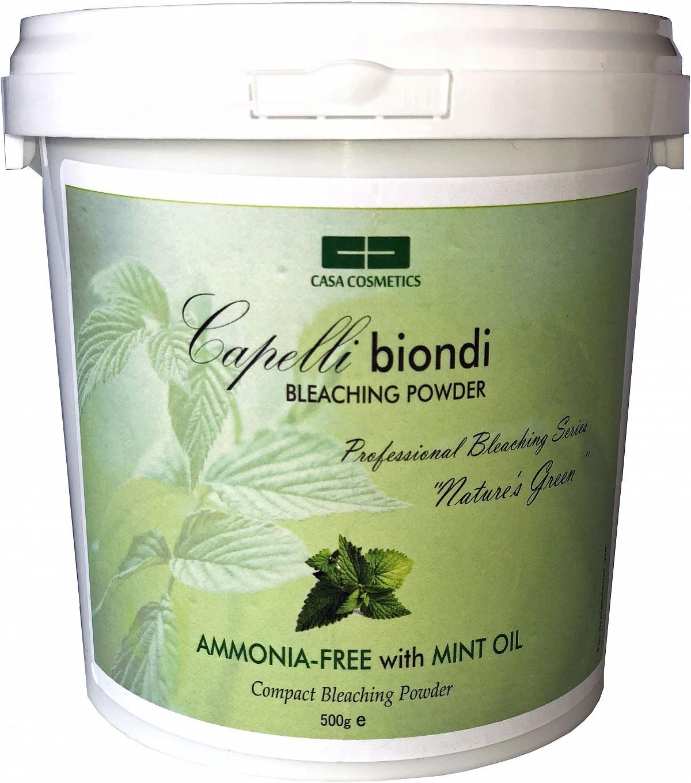 Capelli Biondi Blondierpulver Ammoniakfrei 160015D