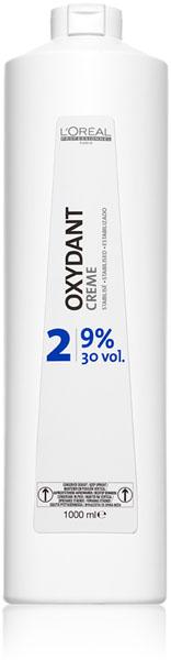 Loreal Oxidant Creme 9% 1000 ml E05045