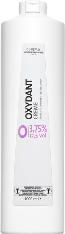 Loreal Oxydant Creme 3,75% 1000 ml E0504603