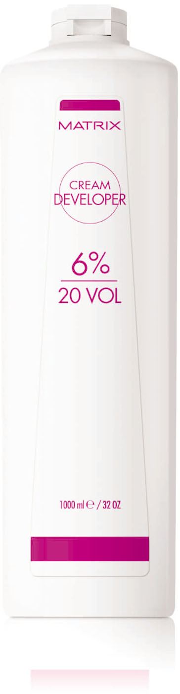 Matrix Creme Oxydant 6% / 20 VOL E0635402