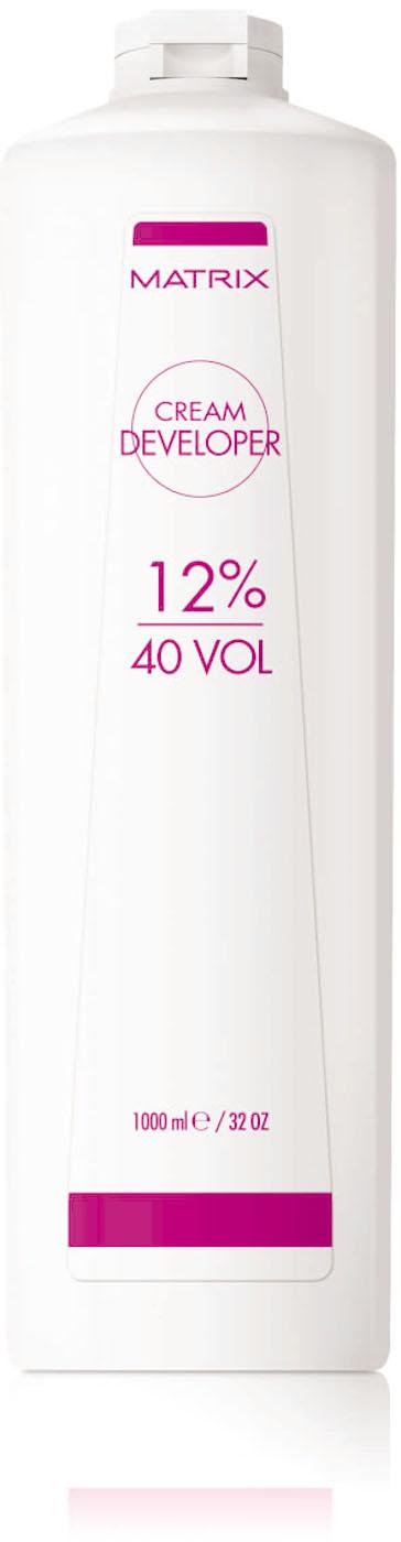 Matrix Creme Oxydant 12% / 40 VOL. E0635802