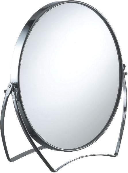 Comair Spiegel mit Vergrösserung 17 cm 3012384